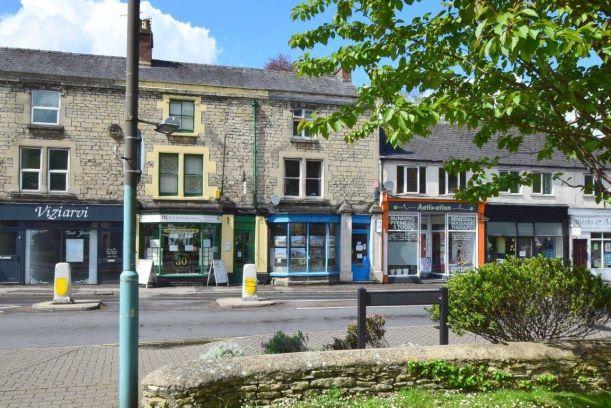 Retail premises for sale in Bridge Street, Nailsworth