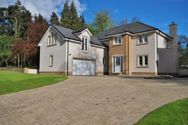 Thumbnail Property for sale in Woodlands Park, Livingston