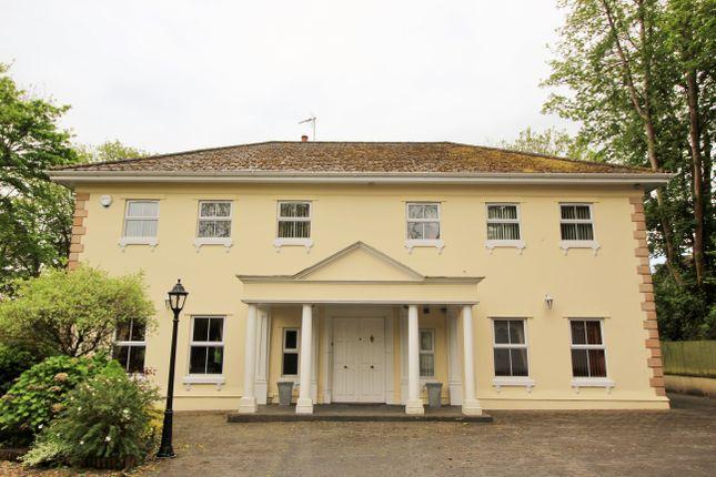 Thumbnail Detached house for sale in Pen-Y-Fai, Bridgend