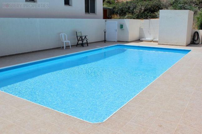 Apartment for sale in Potamos Tis Germasogeias, Germasogeia, Cyprus