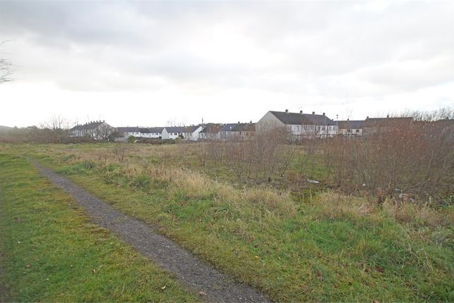 Thumbnail Land for sale in Off Yeathouse Road, Frizington, Cumbria