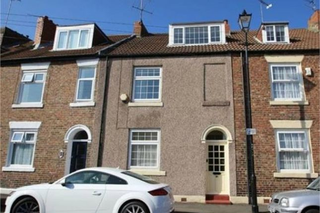 Thumbnail Town house to rent in Percy Street, Tynemouth, North Shields, Tyne And Wear