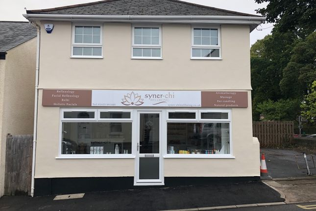 Thumbnail Leisure/hospitality to let in St Woolos Road, Newport