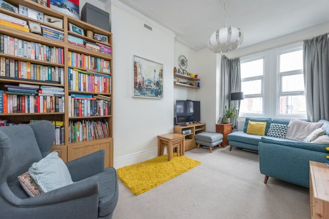 3 bed flat for sale in Tubbs Road, London NW10