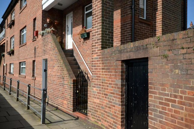 1 bed property to rent in City Walls, Chester