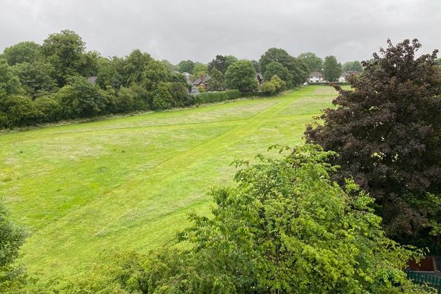 Outside of Robinson Court, Ripon Road, Blurton, Stoke-On-Trent, Staffordshire ST3