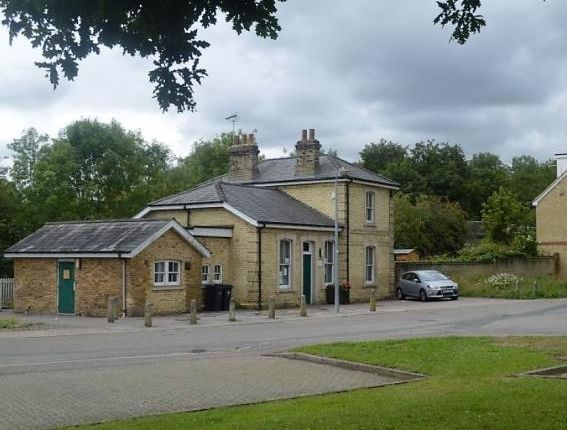 Thumbnail Commercial property to let in Sycamore Close, Takeley
