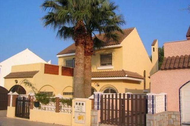 3 bed villa for sale in Playa Honda, Murcia, Spain
