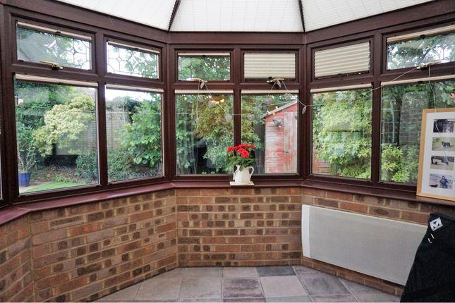 Conservatory of Hursley Drive, Blackfield, Southampton SO45