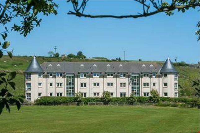 Thumbnail Flat for sale in Cowie Park, Cowie Park, Stonehaven, Aberdeenshire