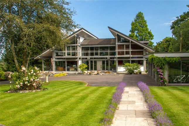 Thumbnail Mews house for sale in Windmill Lane, Ringwood, Hampshire