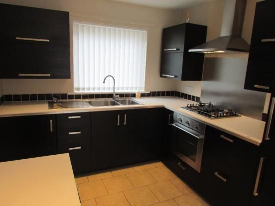 Thumbnail End terrace house to rent in The Glen, Runcorn