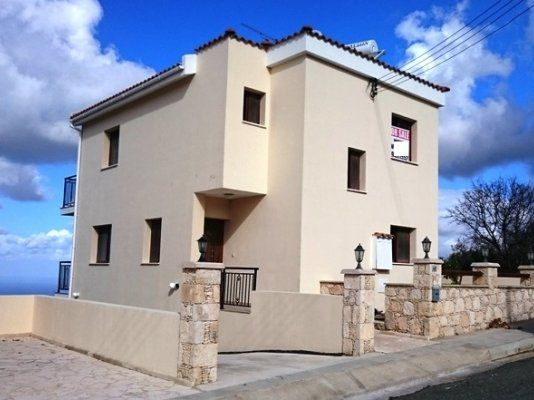 Thumbnail Villa for sale in Lissos Village, Peristerona Pafou, Paphos, Cyprus