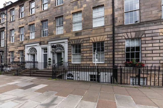 Thumbnail Flat for sale in Queen Street, New Town, Edinburgh