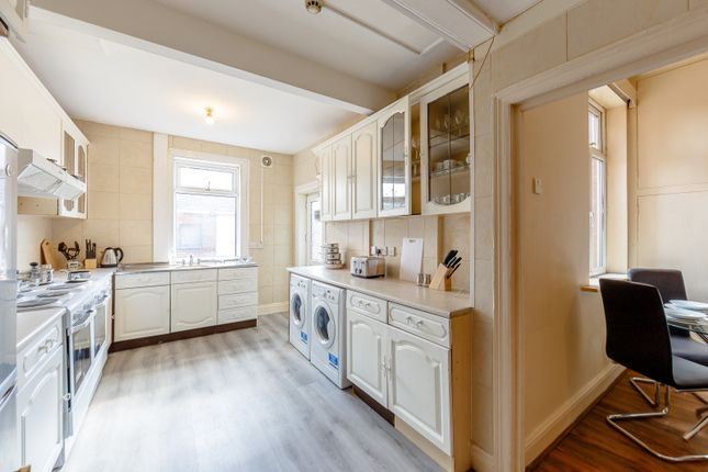 Thumbnail Terraced house to rent in Alexandra Road, Balby, Doncaster, South Yorkshire