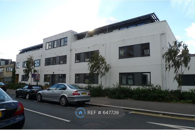 Thumbnail 1 bed flat to rent in Bowerdean Court, London