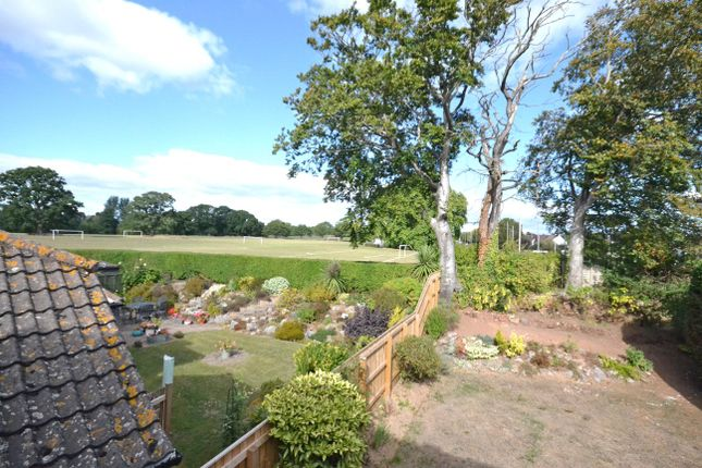 Thumbnail Detached house for sale in Roche Garden, Exeter