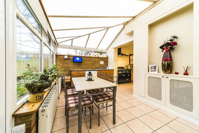 Dining Area of Broadcoombe, Selsdon, South Croydon CR2