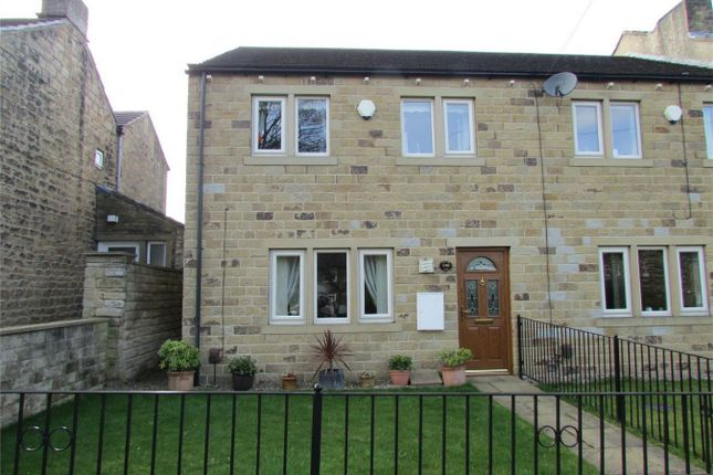 Thumbnail Detached house for sale in 134B Taylor Hill Road, Taylor Hill, Huddersfield