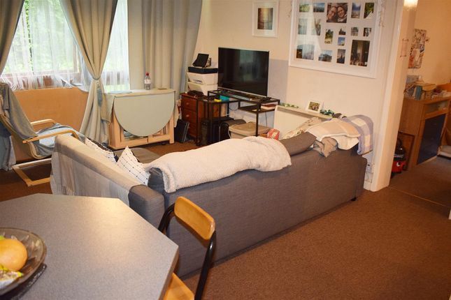 Thumbnail Flat for sale in Albany Court, Redcar Avenue, Withington, Manchester