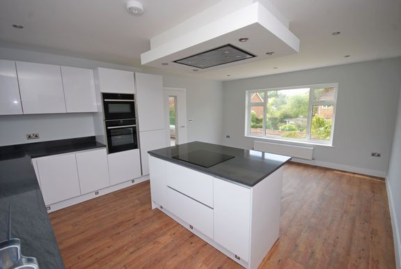 Thumbnail Detached house for sale in Woolbrook Mead, Sidmouth