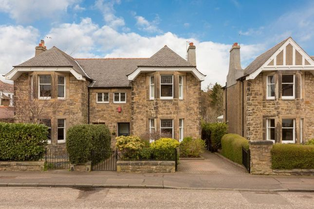 Thumbnail Semi-detached house for sale in 83 Cluny Gardens, Edinburgh