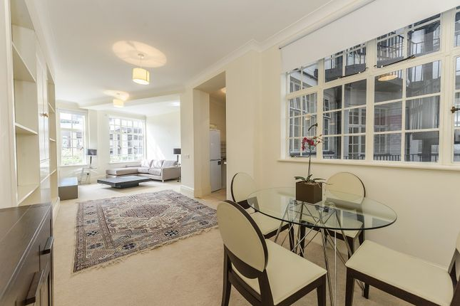 5 bed flat to rent in Strathmore Court, Park Road NW8
