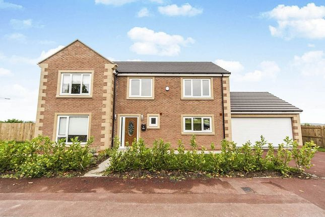 Thumbnail Detached house for sale in Durham Road, East Rainton, Houghton Le Spring
