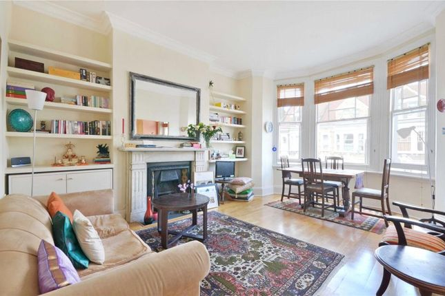 Thumbnail Flat for sale in Buckley Road, Brondesbury