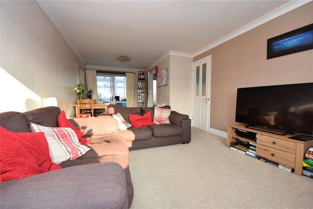 Lounge Area of Alder Way, Swanley, Kent BR8