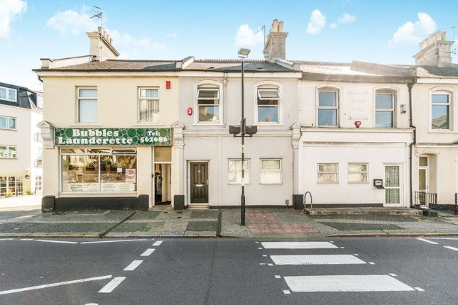 Thumbnail Property for sale in Wilton Street, Plymouth
