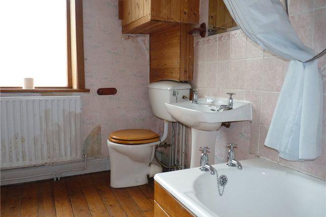 Bathroom of Rydal Street, Keighley, West Yorkshire BD21