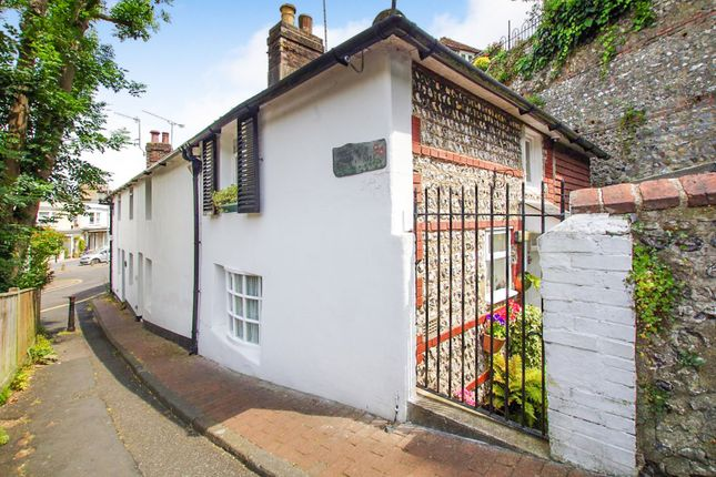 Thumbnail Property for sale in Castle Rise, Lewes