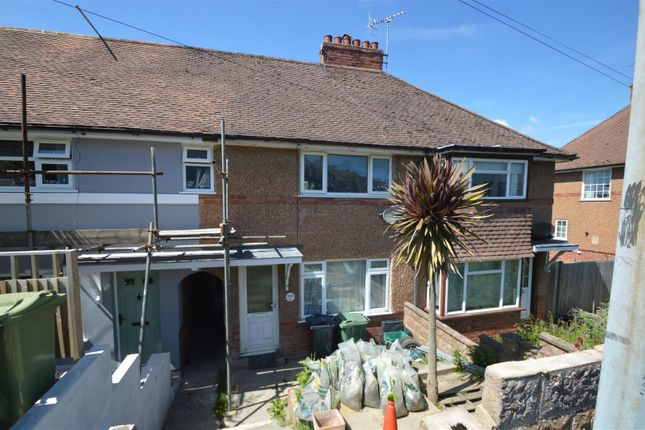Thumbnail Terraced house for sale in London Road, Bexhill-On-Sea