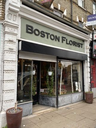 Thumbnail Retail premises for sale in Hanwell, London