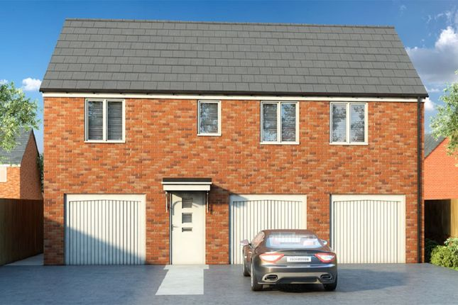 Thumbnail Property for sale in Dial Lane, West Bromwich
