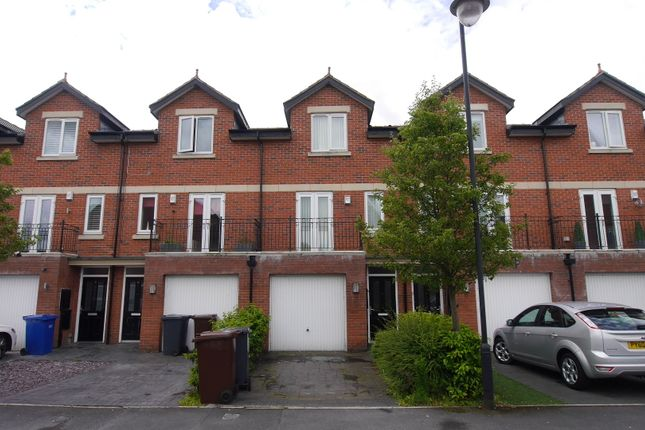 Thumbnail Town house to rent in Navigation Bank, Standish Lower Ground