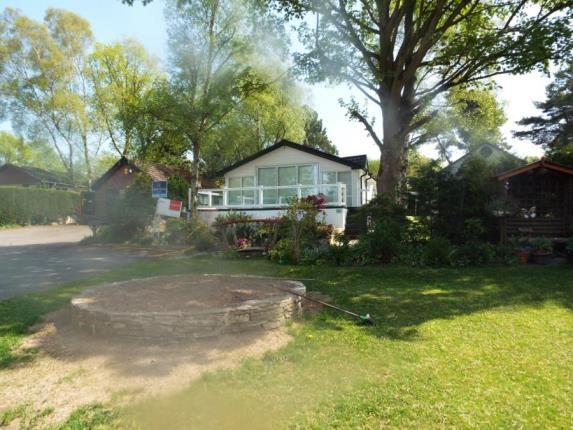 Thumbnail Bungalow for sale in Bradford Lane, Nether Alderley, Macclesfield, Cheshire