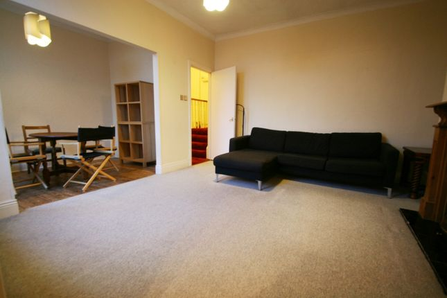 Thumbnail Flat to rent in Sandringham Road, South Gosforth, Newcastle Upon Tyne