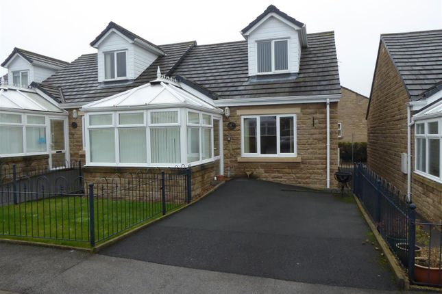 3 bed property to rent in Pitty Beck View, Allerton, Bradford