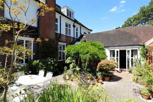 Picture No. 17 of Marryat Road, Wimbledon Village SW19