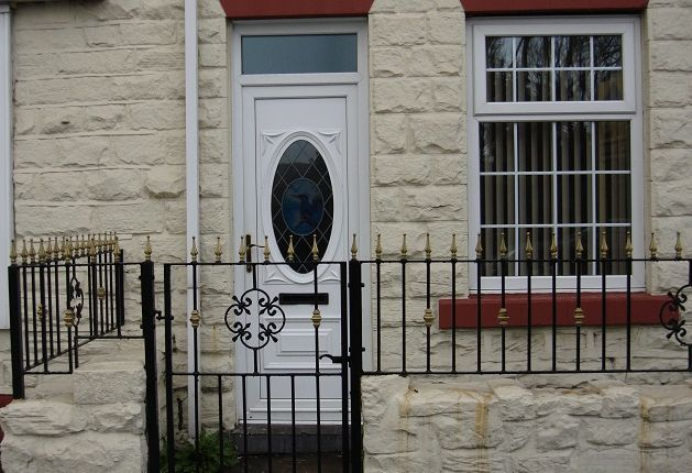 Thumbnail Terraced house to rent in Doncaster Road, Mexborough