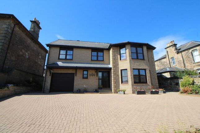 Thumbnail Property for sale in West Albert Road, Kirkcaldy