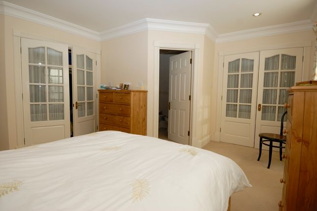 Bedroom 1. of Molesey Park Road, East Molesey KT8