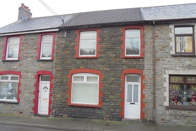 Thumbnail Property for sale in Brynmair Road, Aberdare