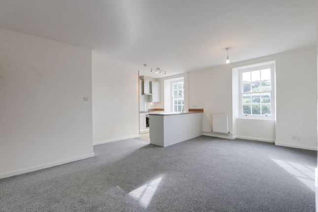 Thumbnail Flat for sale in The Manfred, The Hall, Eastern Road, Ashburton