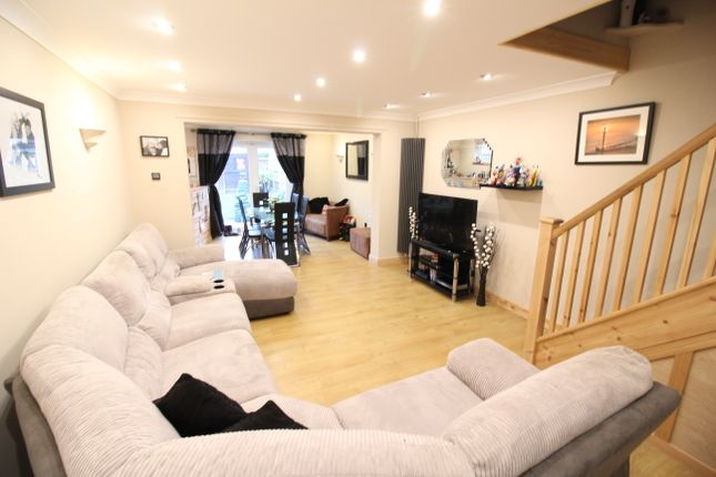 Thumbnail Semi-detached house for sale in Spruce Avenue, Ormesby, Great Yarmouth