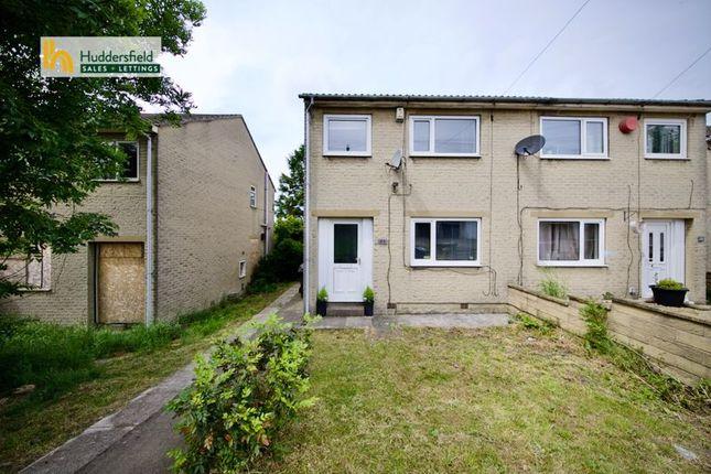 3 bed semi-detached house for sale in Kirkstone Avenue, Huddersfield HD5