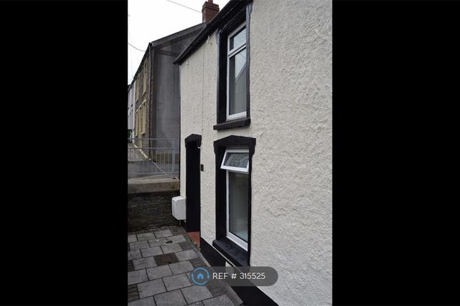 Thumbnail End terrace house to rent in Allen Street, Mountain Ash