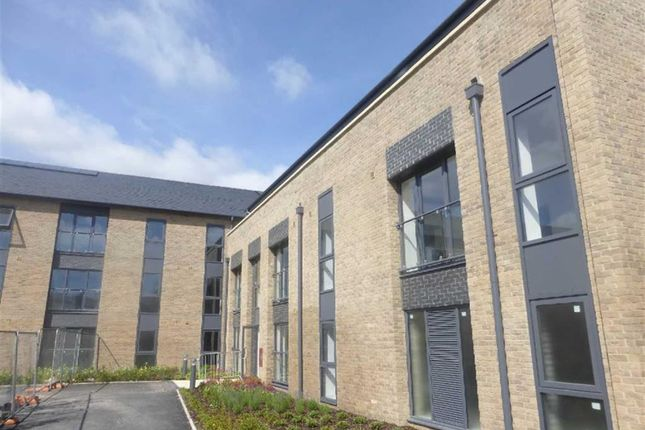 Thumbnail Flat to rent in Olympus House, Swindon, Wiltshire